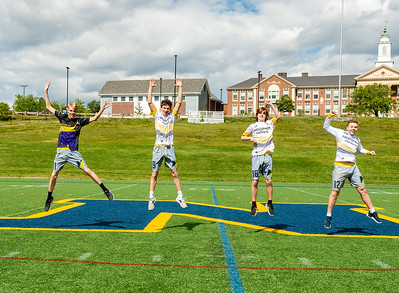 6/1/2020 - Needham Seniors - Boys Ultimate Frisbee