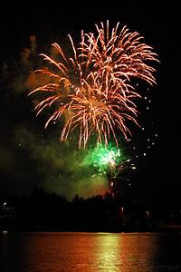 2015 Fireworks at Veresegyház — 2015-ös Tűzijáték Veresegyházon