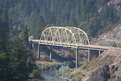 Idaho, Southern Oregon and British Columbia - September 2008