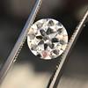 3.01ct Old European Cut Diamond GIA G SI1 18