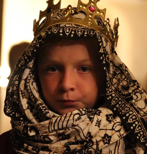SPANK Star News Bethlehem Shoot 2013