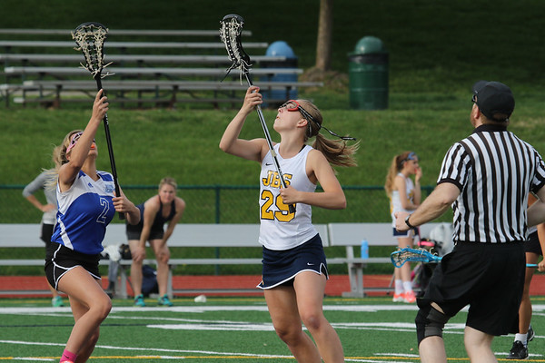 170417 Girls JV Lacrosse Ladue