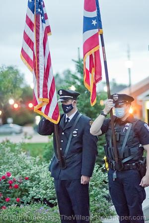Avon 9/11 Memorial 2020