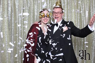 Staats/Figueroa Wedding 12/31/16