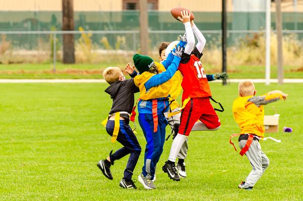 2020 Geneseo Youth Flag Football II