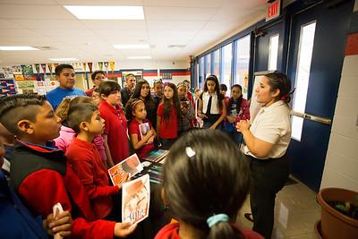 Escontrias Elementary Career Awareness