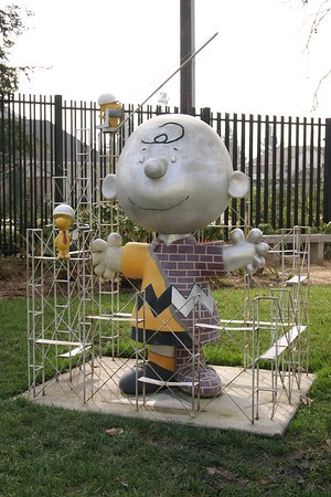 2005-01-15 Charlie Brown Museum