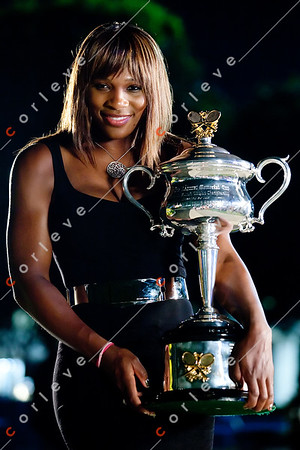 2010 Australian Open Tennis