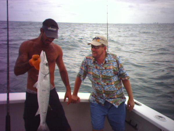 oooh barracuda #2
