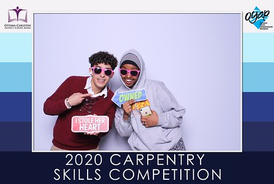 OCDSB Carpentry Skills Competition