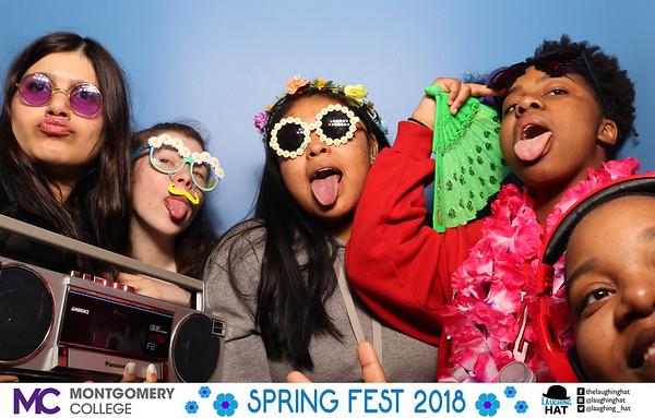 Montgomery College Spring Fest
