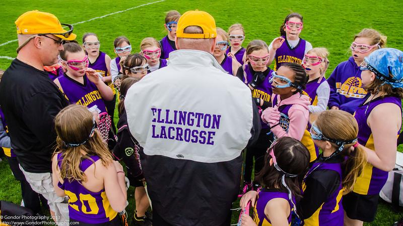 2013 Ellington Lacrosse @ Pomphret