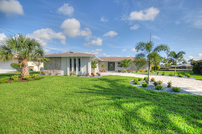 759 Coral Dr, Cape Coral - After