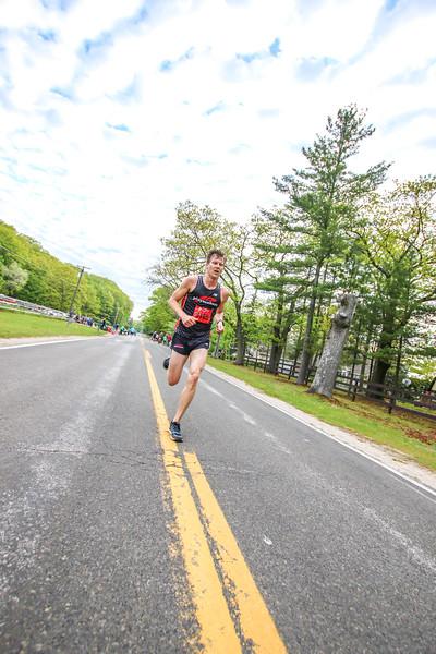 2017 Bayshore Marathon