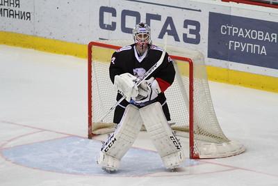 Трактор (Челябинск) - СКА (Санкт-Петербург) 2:1 ОТ. 3 октября 2015