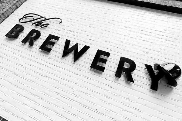 Emma & Khalifa Wedding - The Brewery