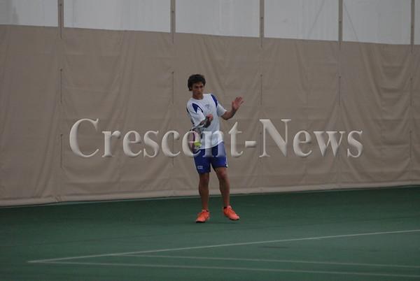 05-17-14 Sports Tennis - Napoleon-Wauseon