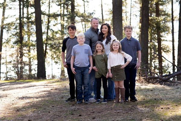 Frodin Family