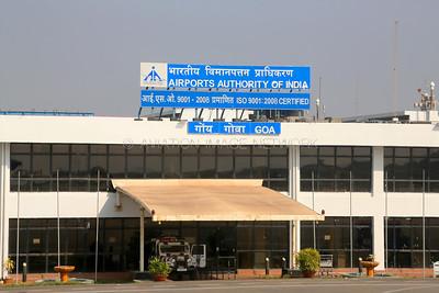Goa | GOI | VOGO