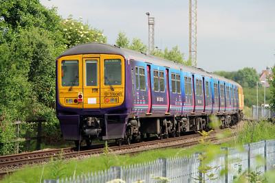 Class 319 / 3