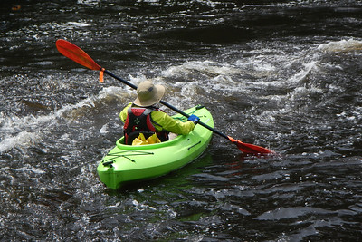 2016 Paddle Namekagon