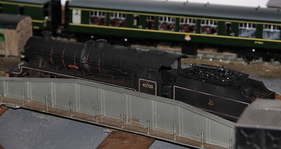 Furness Model Railway Show 2012