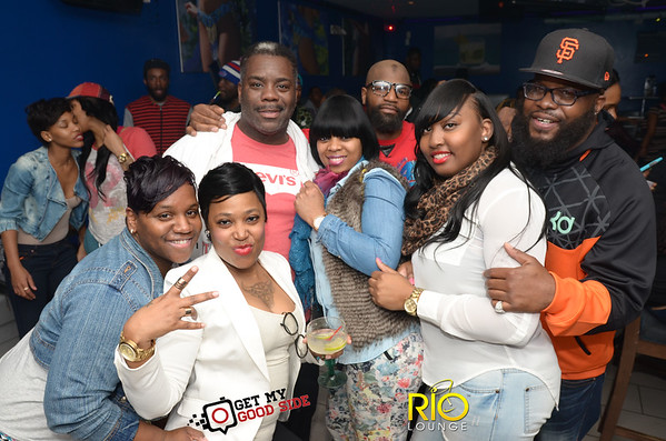 Rio Mondays March 30