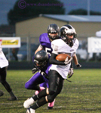 2011 10 07 RHS VS LEHI FOOTBALL