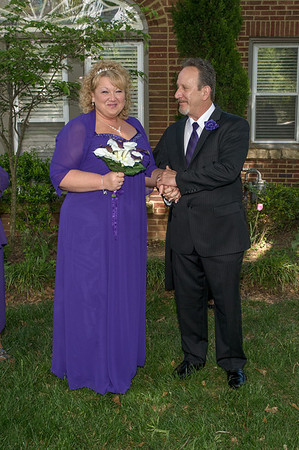 Michael & Tammy Wedding - April 7th, 2012