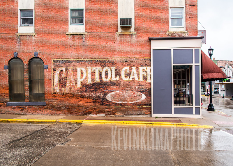 Capitol Cafe