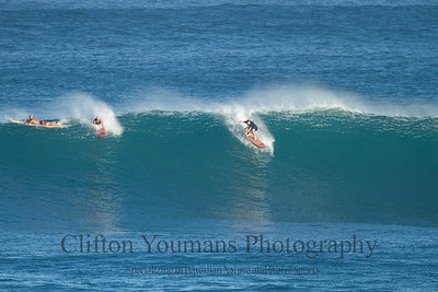 Waimea Bay_morning