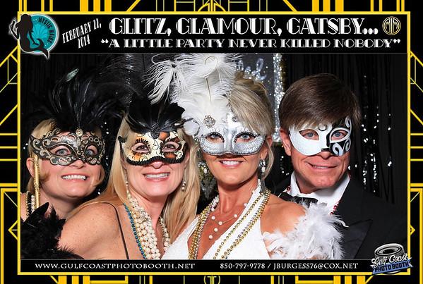 Mystic Maids Gatsby 2014