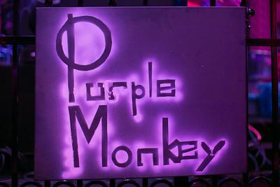 2019 Purple Monkey