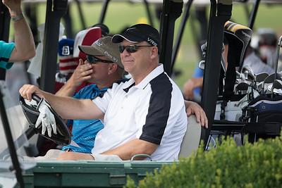 UNA Alumni & Friends Golf Tournament 2015