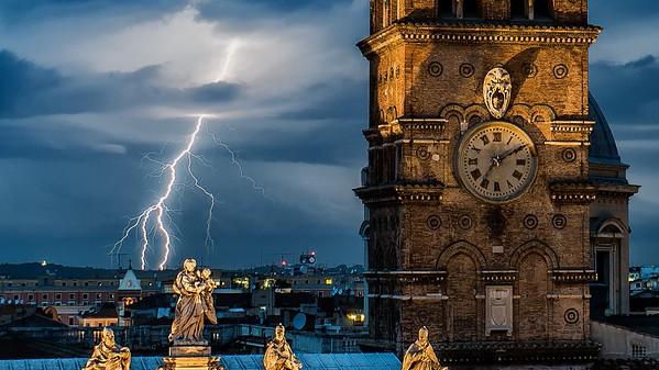 Blitze | Lightning