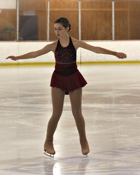 Garner Competition 2011