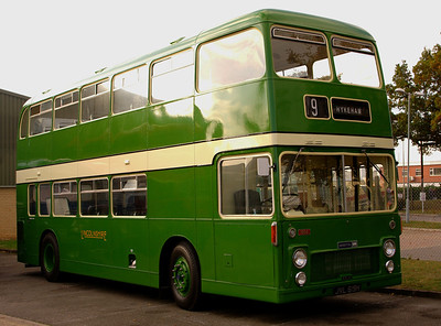 UK BUSES IMAGES