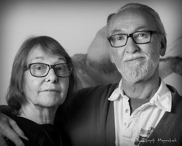 Olga & Roger