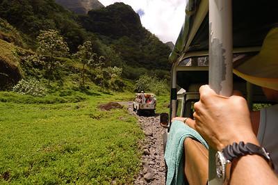 2005.10.09 Tahiti 4wd