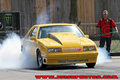 Drag Radial and Brackets 04/13/13