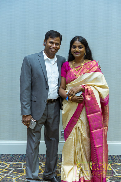 Bala & Babitha
