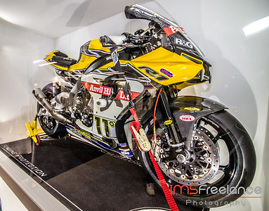 Motorcycle Live (19/11/17)