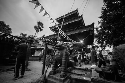 Nepal Galleria