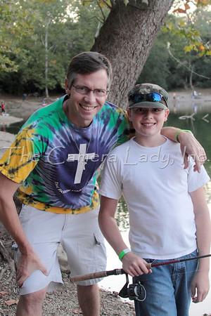 CHCA 2009 PTF Father & Son 9.11