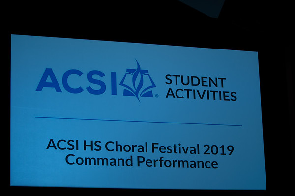 ACSI 2019