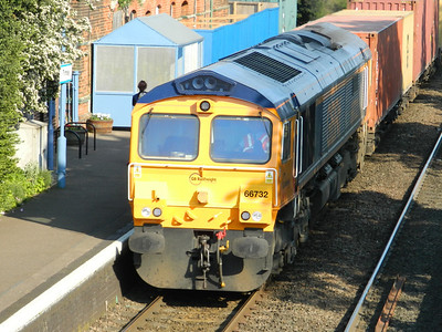 GB Rail Freight
