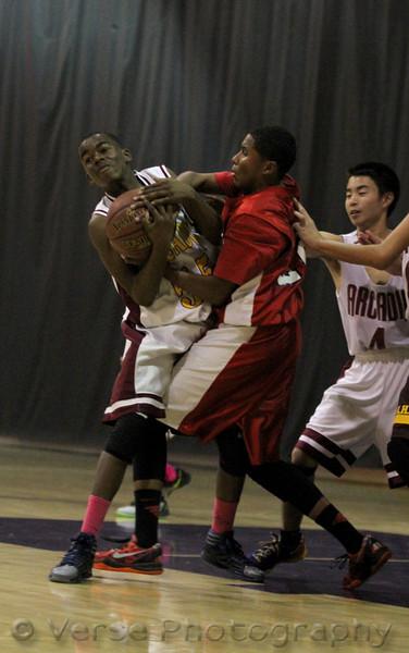 20121228 Arcadia High School vs Colony High School