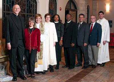 2012 Thanksgiving Buda Ministerial Alliance