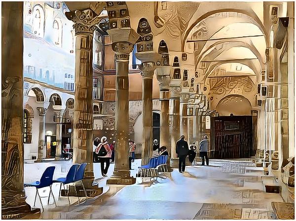 Ravenna Fantasy
