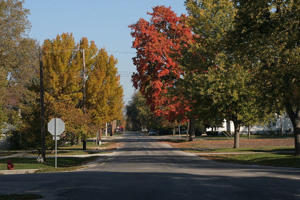 Illinois 2005